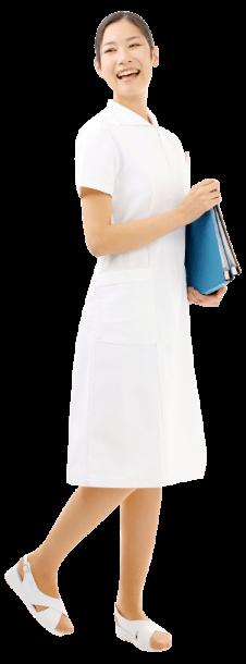 看護師 イメージ